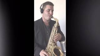 If I Ain't Got You (saxophone cover of Alicia Keys) -Cameron Decker