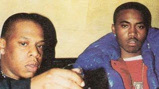 Nas ft. Jay-Z & Lord Tariq - Analyze This (1996)