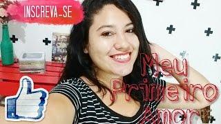 Rayssa Santos - Meu Primeiro Amor (Priscilla Alcântara)
