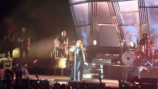 Florence and the machine - Drumming Song extended ending - 5/12/2012
