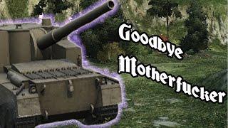 Goodbye Motherfucker [FV3805],[Vine]