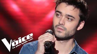Kaleo - Way Down We Go | Timothée | The Voice France 2018 | Blind Audition