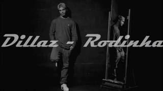 Dillaz - Rodinha (letra)