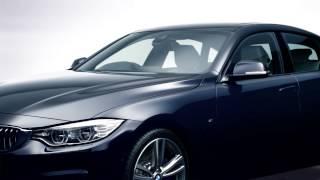 TVCM ニュー BMW 4シリーズ グラン クーペ デビュー。