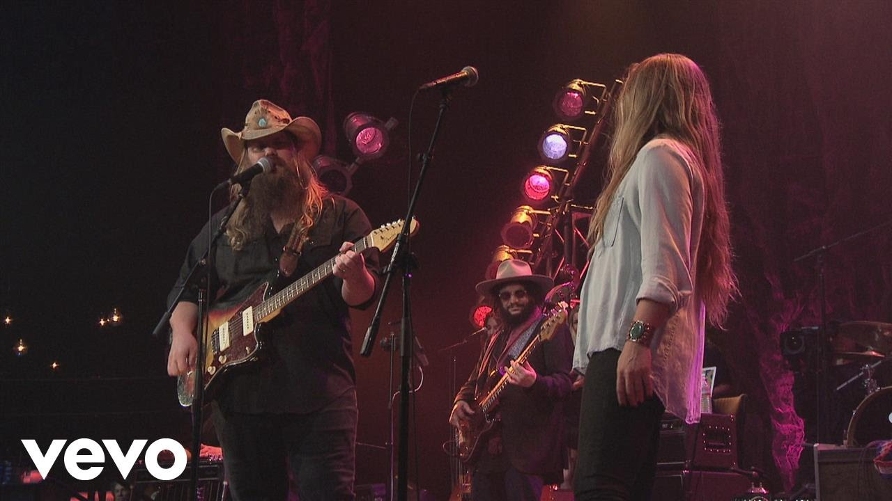 Chris Stapleton Concert Group Sales Ticket Liquidator
