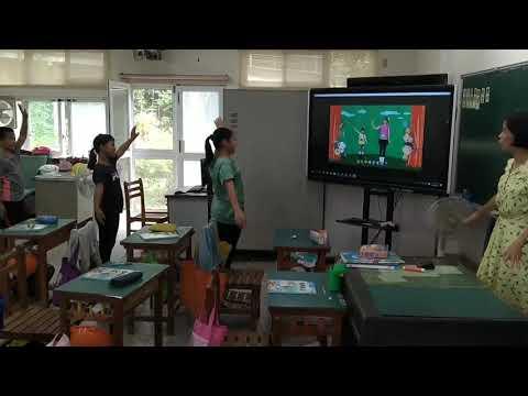 本土語課程實施 - YouTube
