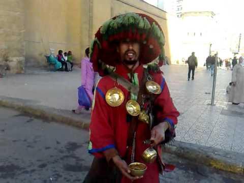 Casablanca morocco maroc  marrueos 02-01-2010