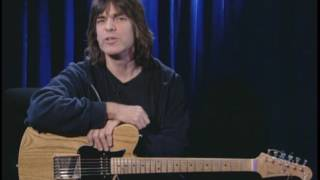Mike Stern Guitar Instructional DVD
