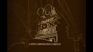 20th Century Fox Crazy Effects 2!