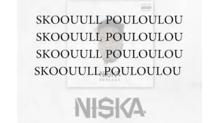 NISKA-Réseaux(Lyrics Officiel)