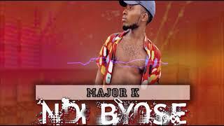 NDI Byoseee!!!! Official Audio 2019 By Major K Ft Slim JesusIi          @rocky challenge