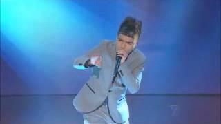 Chipmunks Genesis Australia's Got Talent width=