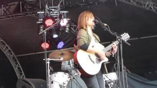 Noa Moon - Run @ Ronquières Festival 29-07-2012.MTS