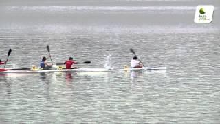2013 - Alpendurada recebe Campeonato Regional do Norte de Canoagem