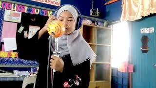 Syafa Wany - Pagar Makan Tanaman (Cover Hijau Daun)