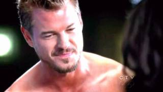 Before The Worst - Mark and Lexie