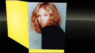 BARBRA STREISAND  if you could read my mind