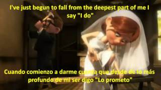 Angel   Casting Crowns subtitulado ingles  español