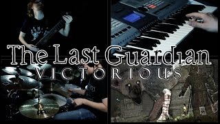Victorious (The Last Guardian) - Metal Cover || BillyTheBard11th