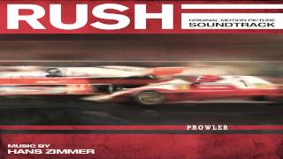 Rush - Inferno (Soundtrack OST HD)