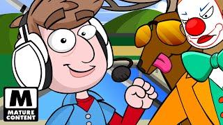 Grand Theft Auto 5 Animation #2! (ZackScottGames Animated)