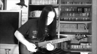 street fighter 2 vega guitar cover