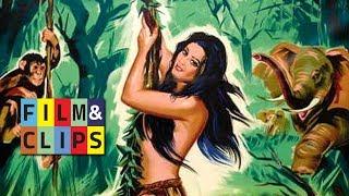 Virgin Of The Jungle (Gungala La Vergine Della Giungla)   Film Tv Version By Film&Clips