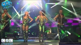 Vengaboys - Boom, Boom, Boom, Boom !! ( live ) ( HD 1080 p )