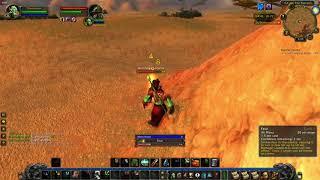 Echeyakee Quest World Of Warcraft