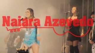 Comercial Show Naiara Azevedo - Macatuba/SP