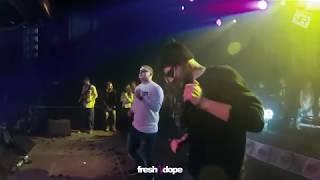 Dwa Sławy - O sportowcu, któremu nie wyszło | LIVE @Fresh N Dope Festival Wrocław