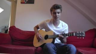 Perfect - Ed Sheeran (Cover By Linus Bruhn)