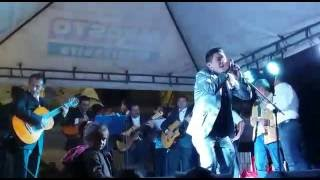 Amores de Arrabal.- Luis Fernando y Legendarios del Despecho