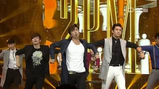 [HD-LIVE] 130526 2PM - Comeback When You Hear This Song @ SBS Inkigayo