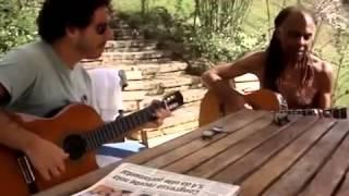 """Baia e Gilberto Gil - Música:  """"Baia e a Doida"""""""