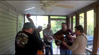 Lorraine - Original Song by The Virginia Central Bluegrass Band