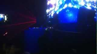 One Republic - If I Lose Myself (Alesso ID Remix) Live