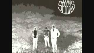"""The Spyrals - """"Night Time Colors"""""""