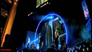 KASABIAN LIVE AT- BRITISH ACADEMY AWARDS