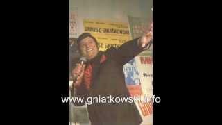 Apassionata - Janusz Gniatkowski 1957 r.