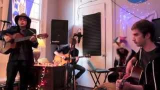 "Eugene - ""Persephone"" - [NPR Tiny Desk Concert Audition]"
