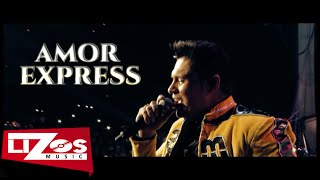 "BANDA MS ""EN VIVO"" - AMOR EXPRESS (VIDEO OFICIAL)"