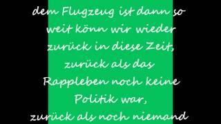 Airplanes - Deutsch + Lyrics