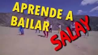 Salay Bolivia . Pasos para aprender a bailar salay