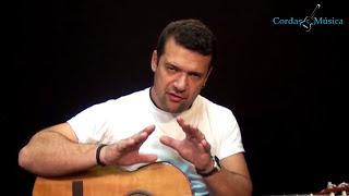 Memorizando os 21 Acordes Básicos - Cordas e Música (Farofa) -  Aul.06/Vio./Mod.3