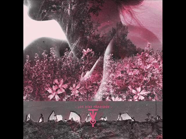 'Los Días Perdidos' primer single de 'Flores y Cemento'.