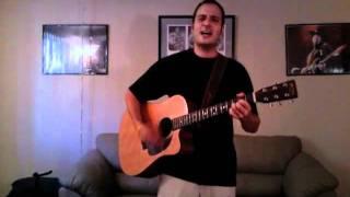 Matt Boiseau - So Much To Say (Dave Matthews Band Cover)