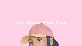 """Just Wanna Come Back"" - R&B/Hiphop Instrumental/Type beat New2018 *SOLD (Prod.N-SOUL BEATZ)"