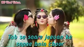 Ek hazaro mai meri behna hai || beautiful whatsapp status video