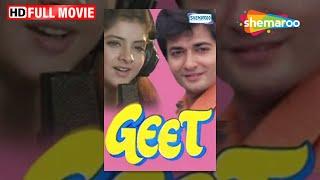 Geet Hindi Full Movie - Divya Bharti - Avinash Wadhawan - Shakti Kapoor - Bollywood Romantic Movies width=